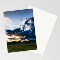 Infinity 2 Stationery Cards