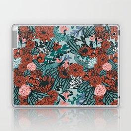 Spanish Dancer Laptop & iPad Skin