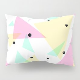 i have no idea of what i'm doing Pillow Sham