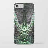 lizard iPhone & iPod Cases featuring LIZARD by ED design for fun