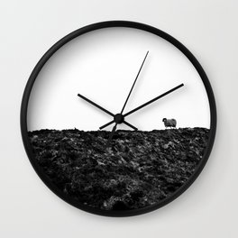 The Only One   Slieve League Wall Clock