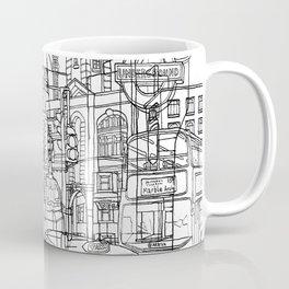 London! Coffee Mug