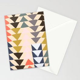 Flying Geese Stationery Cards