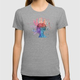 This Is Your Brain On Inspiration T-shirt
