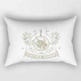 pubg pioneer_vectorized Rectangular Pillow