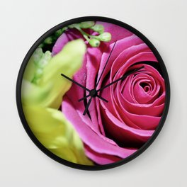 Just Because Wall Clock