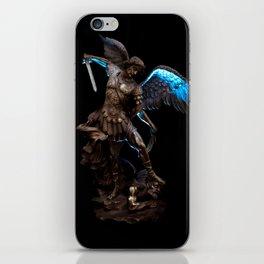 St. Michael iPhone Skin