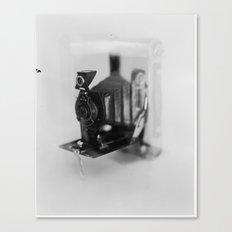 Kodak Premo Canvas Print