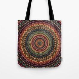 Mandala 488 Tote Bag