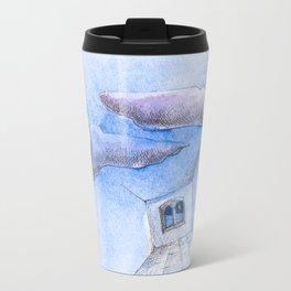 Sparse Toughs Travel Mug