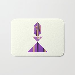 BISHOP Bath Mat