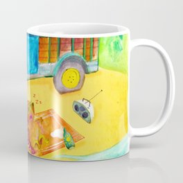 Craving Summer Coffee Mug