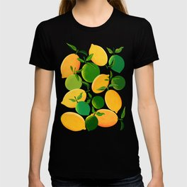 Lemons and Limes T-shirt