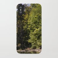 the national iPhone & iPod Cases featuring national by Feather & Hare