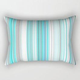 House 8 Rectangular Pillow
