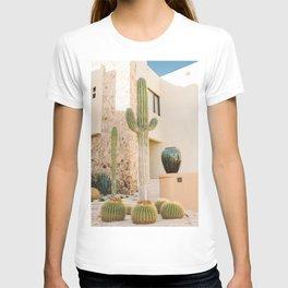Cabo Cactus VII T-shirt