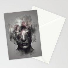 Portrait 5 Stationery Cards