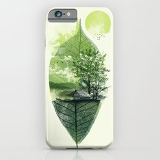 Live in Nature Slim Case iPhone 6s