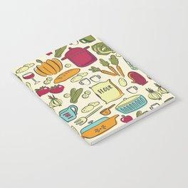 Cookin' Notebook