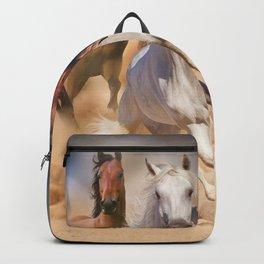 Horses Backpack
