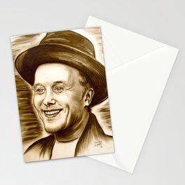 Mark Owen Stationery Cards