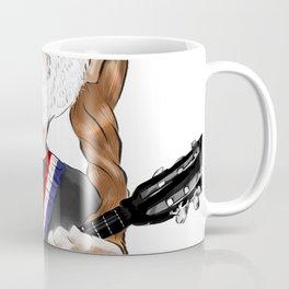 SoCo Bones Coffee Mug