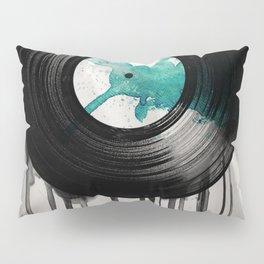 infinity vinyl Pillow Sham