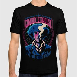 Cowboy Stardust T-shirt