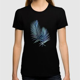 Feathery Palm Leaves T-shirt