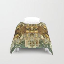 Monaco Duvet Cover