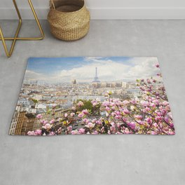 Paris 02 - World Big City Rug