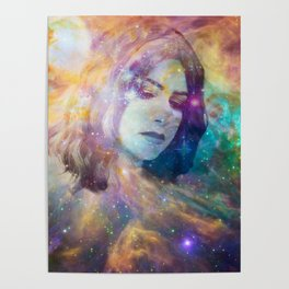Deity Alt Poster