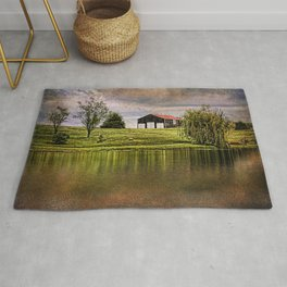 Kentucky CountrySide Rug