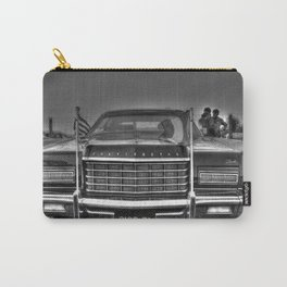 Continental Carry-All Pouch