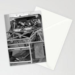 Track Noir TORC #3 Stationery Cards