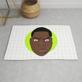 The illest Rug