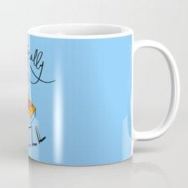 Chronically Chill Coffee Mug