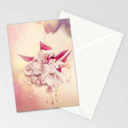 Summer Lingers Stationery Cards