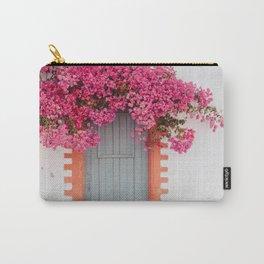 Summer Door Carry-All Pouch