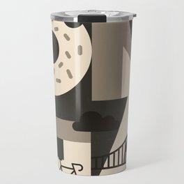 MONTREAL Travel Mug