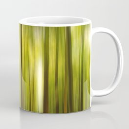Warmth of the Forests Colors Coffee Mug