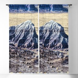 Painted Desert Blackout Curtain