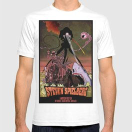 STEVEN SPIELBERG T-shirt