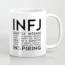 INFJ Coffee Mug