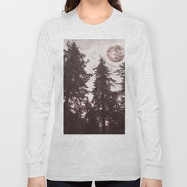 Woodland Echo Long Sleeve T-shirt