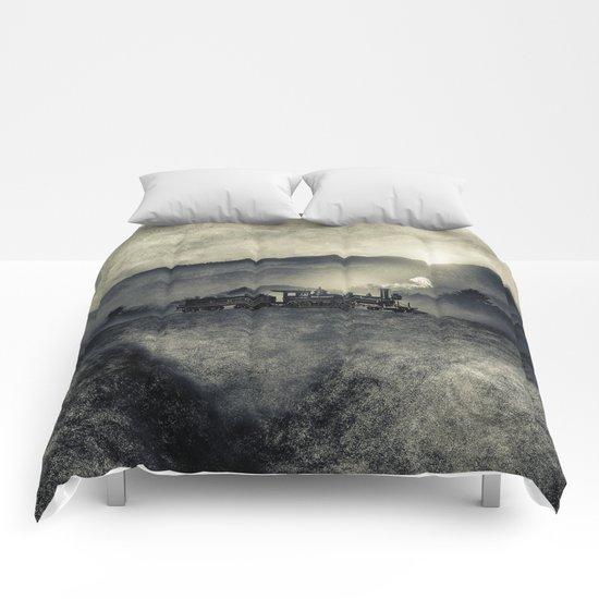 Chapter II Comforters