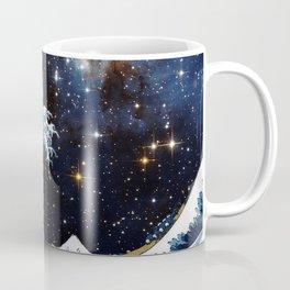 Hokusai & LH95 Coffee Mug