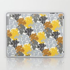 Acer Bouquets - Golds & Silvers Laptop & iPad Skin