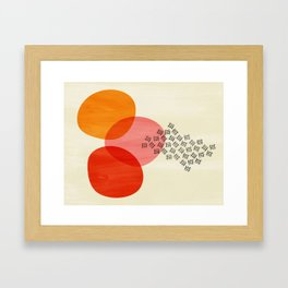 abstract III Framed Art Print