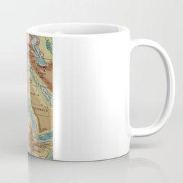 Cradle of Civilization Coffee Mug